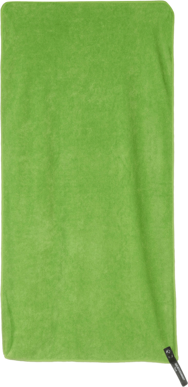 Sea to Summit Tek Towel Medium lime (50x100cm)