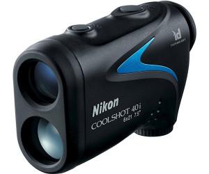 Bushnell Entfernungsmesser Tour V4 : Nikon coolshot 40i ab u20ac 235 00 preisvergleich bei idealo.at