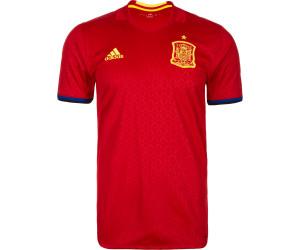 Adidas Camiseta España 2016 desde 16 a0e44bac21185