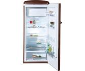 Retro Kühlschrank Braun : Kühlschrank braun preisvergleich günstig bei idealo kaufen