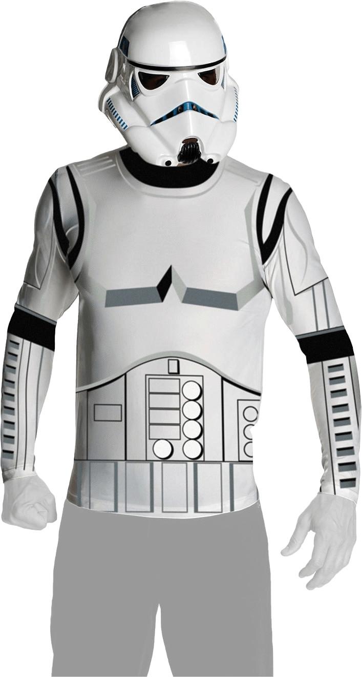 Image of Rubie's Stormtrooper Adult L (3880679)