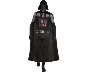 Rubie's 2nd Skin Darth Vader Adult L (3880978)