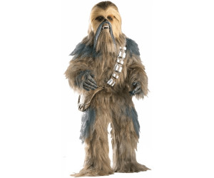 Image of Rubie's Supreme Edition Chewbacca Adult (3909878)
