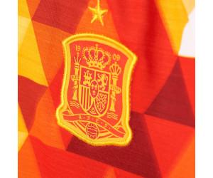 Imbécil Lugar de la noche Aparentemente  Adidas Camiseta infantil España Away 2015/2016 desde 31,99 € | Compara  precios en idealo