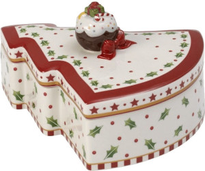 villeroy boch winter bakery decoration keksdose baum 21cm 1486134522 ab 29 50. Black Bedroom Furniture Sets. Home Design Ideas