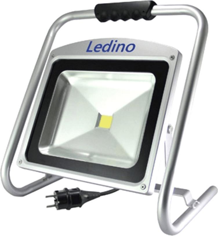 Ledino LED-Baustrahler FLB50SCW