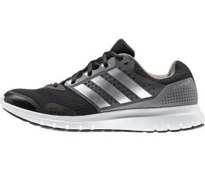 Adidas Duramo 7 core blacksilver metallicch solid grey ab