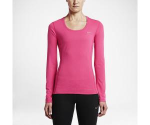 Nike Nike Dri Fit Contour Damen Laufshirt ab 29,90