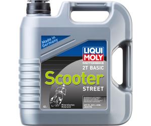 LIQUI MOLY Racing Scooter 2T Basic (4 l)
