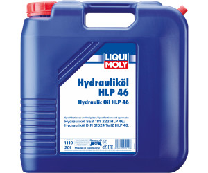 liqui moly hydraulik l hlp 46 ab 4 65 preisvergleich bei. Black Bedroom Furniture Sets. Home Design Ideas