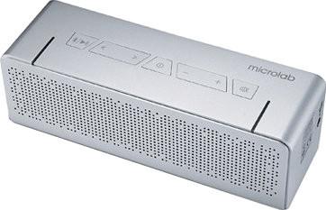 Image of Microlab T5