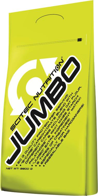 Scitec Nutrition Jumbo 8800g Vanille