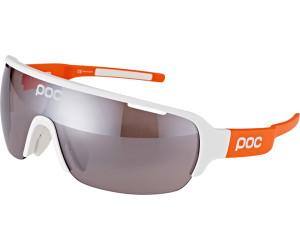 Sonnenbrille POC DO Half Blade AVIP Hydrogen White Zink Orange vtSRHXChD