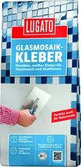 Lugato Glasmosaik-Kleber 5kg (2063)