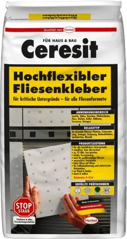 Ceresit Hochflexibler Fliesenkleber 20 (CBF1S)