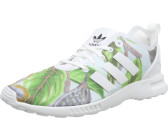 reputable site c5ad5 5c54c Adidas ZX Flux W Smooth core whitecore black