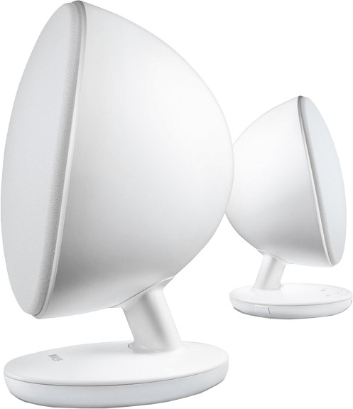 Image of KEF Egg Pure White
