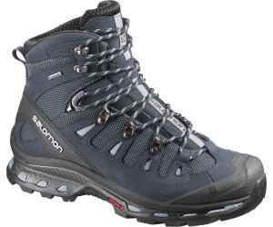 Salomon Quest 4D 2 GTX Hiking Shoes Women Deep Blue/Stone Blue/Light Onix 37 1/3 2017 Trekking- & Wanderschuhe qQ3DcSZYm