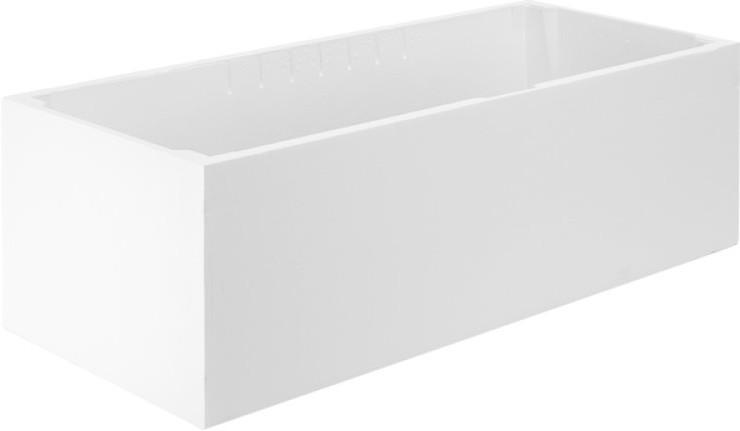 Duravit Starck Wannenträger für Badewanne 700341