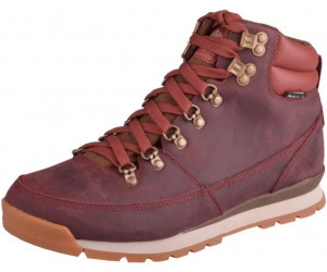 The North Face Back To Berkeley Redux Leather M