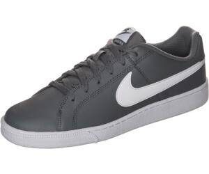 Herren Sneaker Low Nike Court Majestic Leather Blau