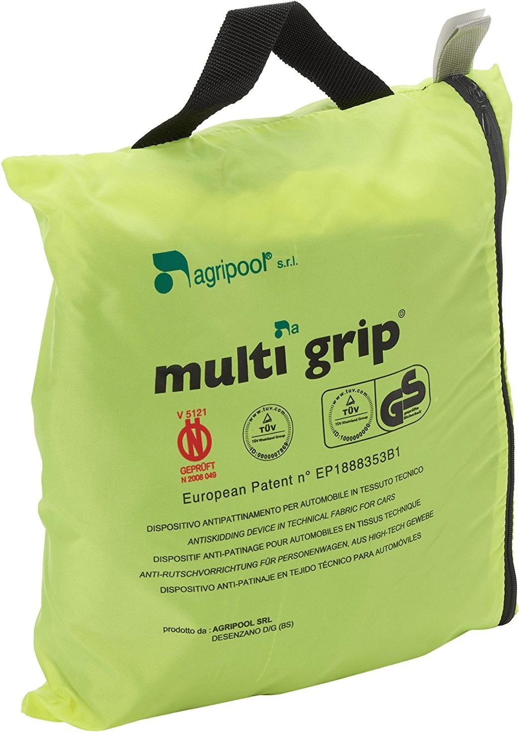 Sumex Multigrip 79