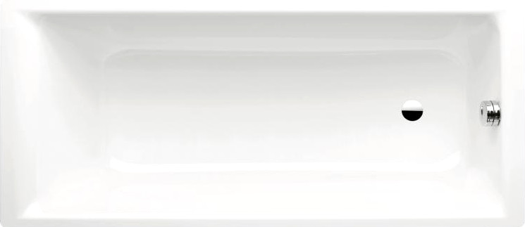 Kaldewei Puro 698 Badewanne 190 x 90 cm