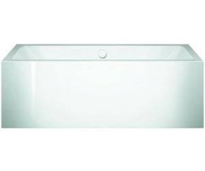 Bevorzugt Kaldewei Conoduo 1732 freistehende Badewanne 170 x 75 cm ab 3.251 YC19