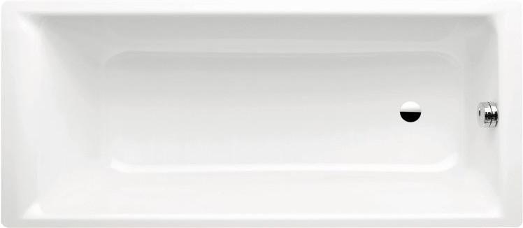 Kaldewei Puro 689 Badewanne 170 x 70 cm