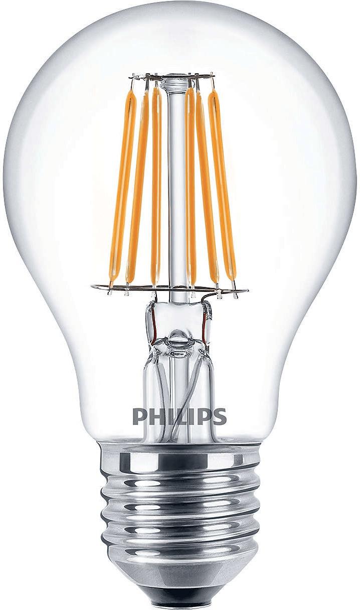 Philips CLA LEDBulb ND 7,5-60W E27
