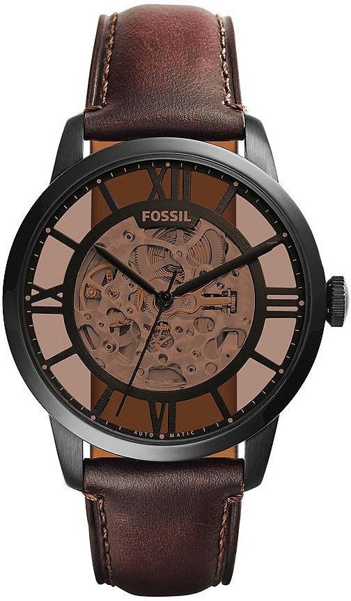 Fossil Townsman (ME3098)
