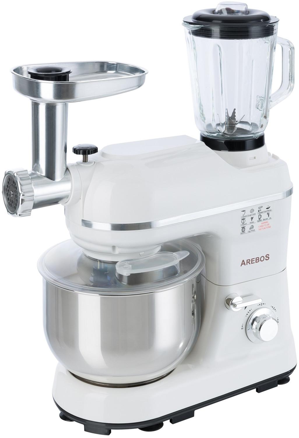 Vorschaubild von Arebos Küchenmaschine