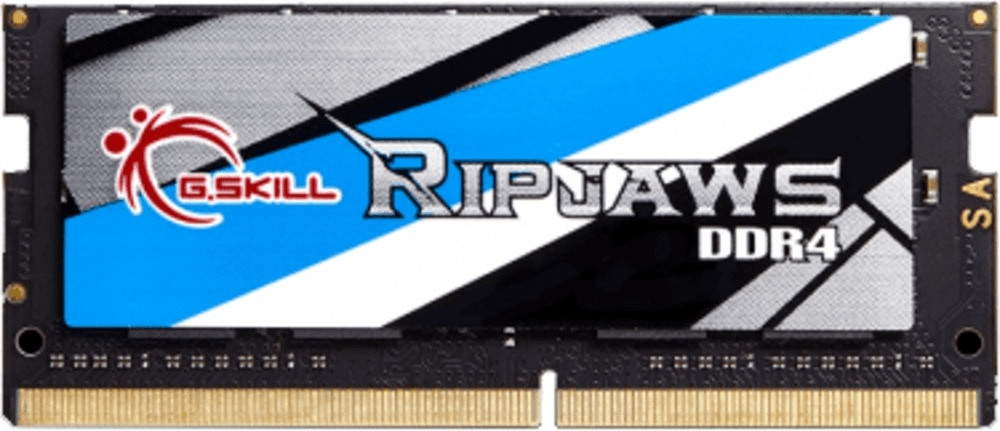 Image of G.SKill 16GB SO-DIMM DDR4-2666 CL18 (F4-2666C18S-16GRS)