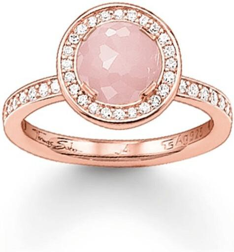 R247 Genuine 9ct 9K Rose Gold Natural Garnet Bridge Eternity Ring in your size