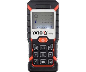 Bosch Laser Entfernungsmesser Zamo Ii : Yato yt 73125 ab 49 90 u20ac preisvergleich bei idealo.de