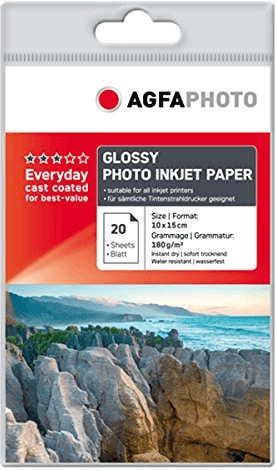 Image of AgfaPhoto AP18020A6