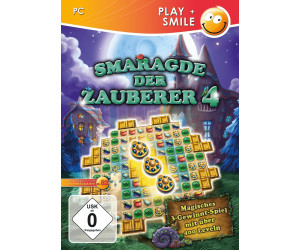 Smaragde der Zauberer 4 (PC)
