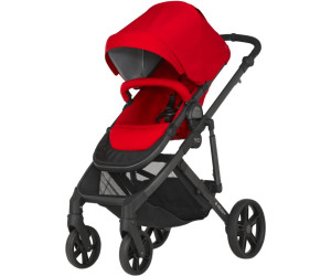 Image of Britax B-Ready Flame Red