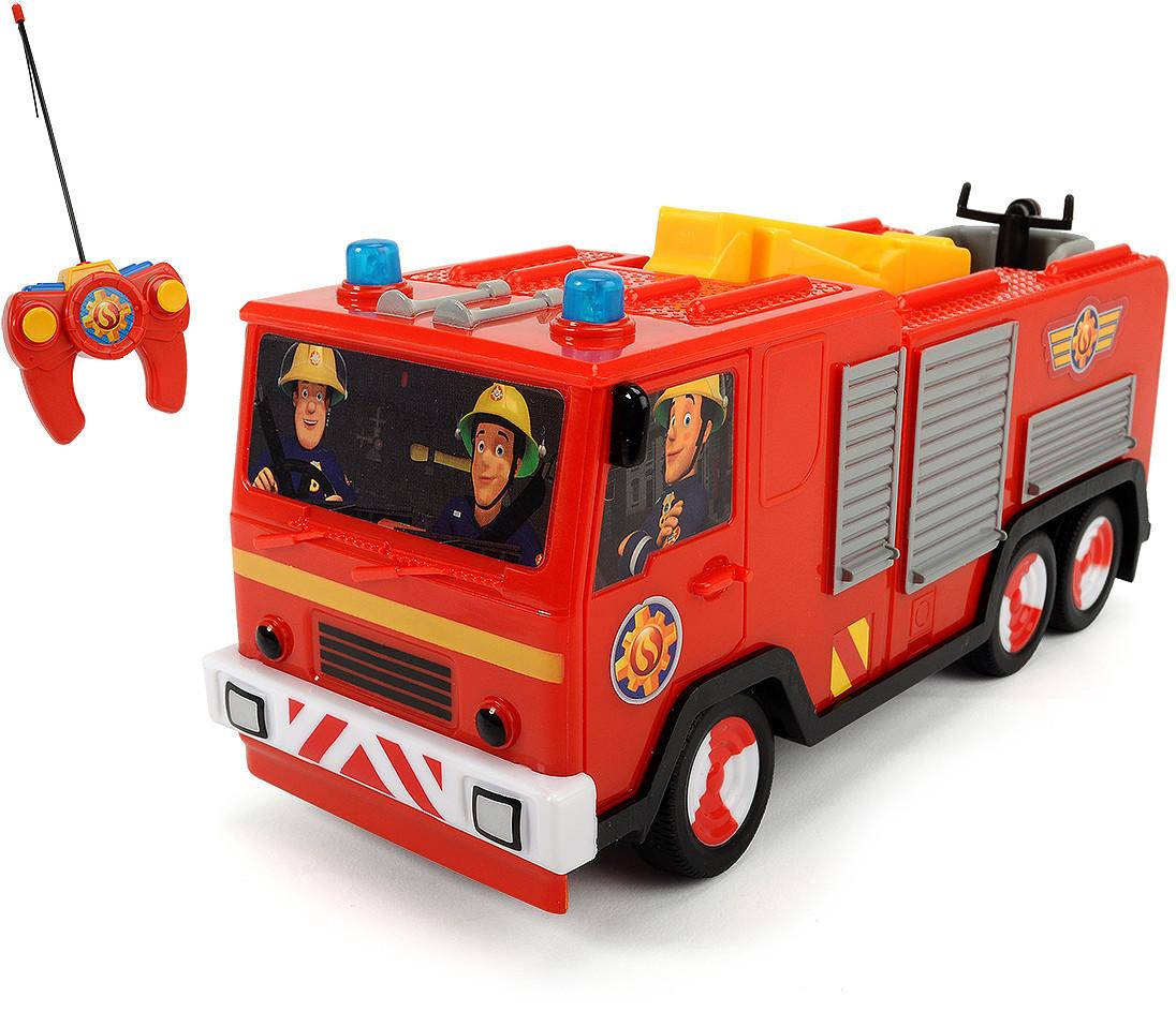 Dickie RC Feuerwehrman Sam Jupiter