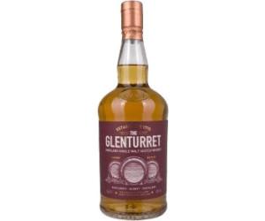 Glenturret Sherry Edition 0,7l 40%