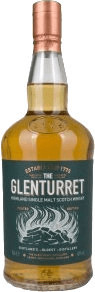 Glenturret Peated Edition 0,7l 40%