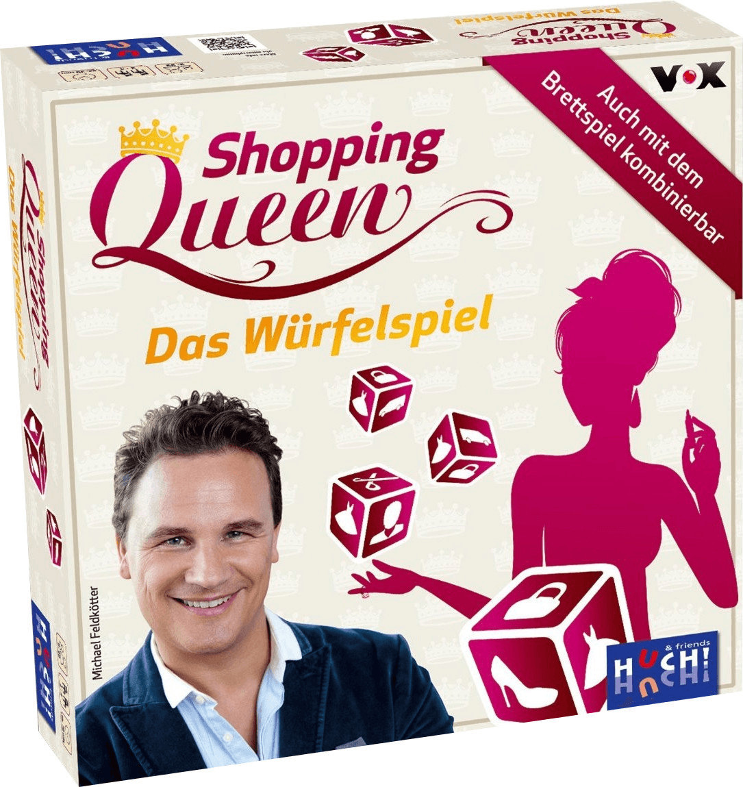 Huch Shopping Queen (879264)