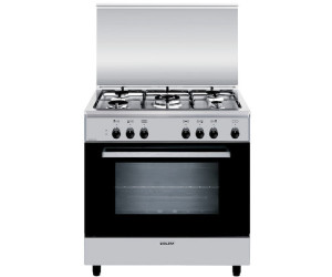 Stunning Cucine A Gas Con Forno Elettrico Smeg Contemporary - Home ...