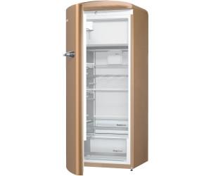 Retro Kühlschrank 0 Grad Fach : Gorenje orb co l ab u ac preisvergleich bei idealo