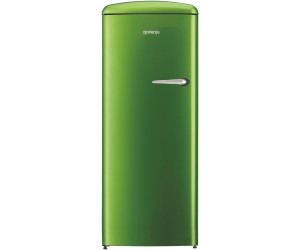 Retro Kühlschrank Mit 0 Grad Zone : Gorenje orb gr l ab u ac preisvergleich bei idealo