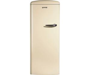 Gorenje Kühlschrank Ion Air : Gorenje orb c l ab u ac preisvergleich bei idealo