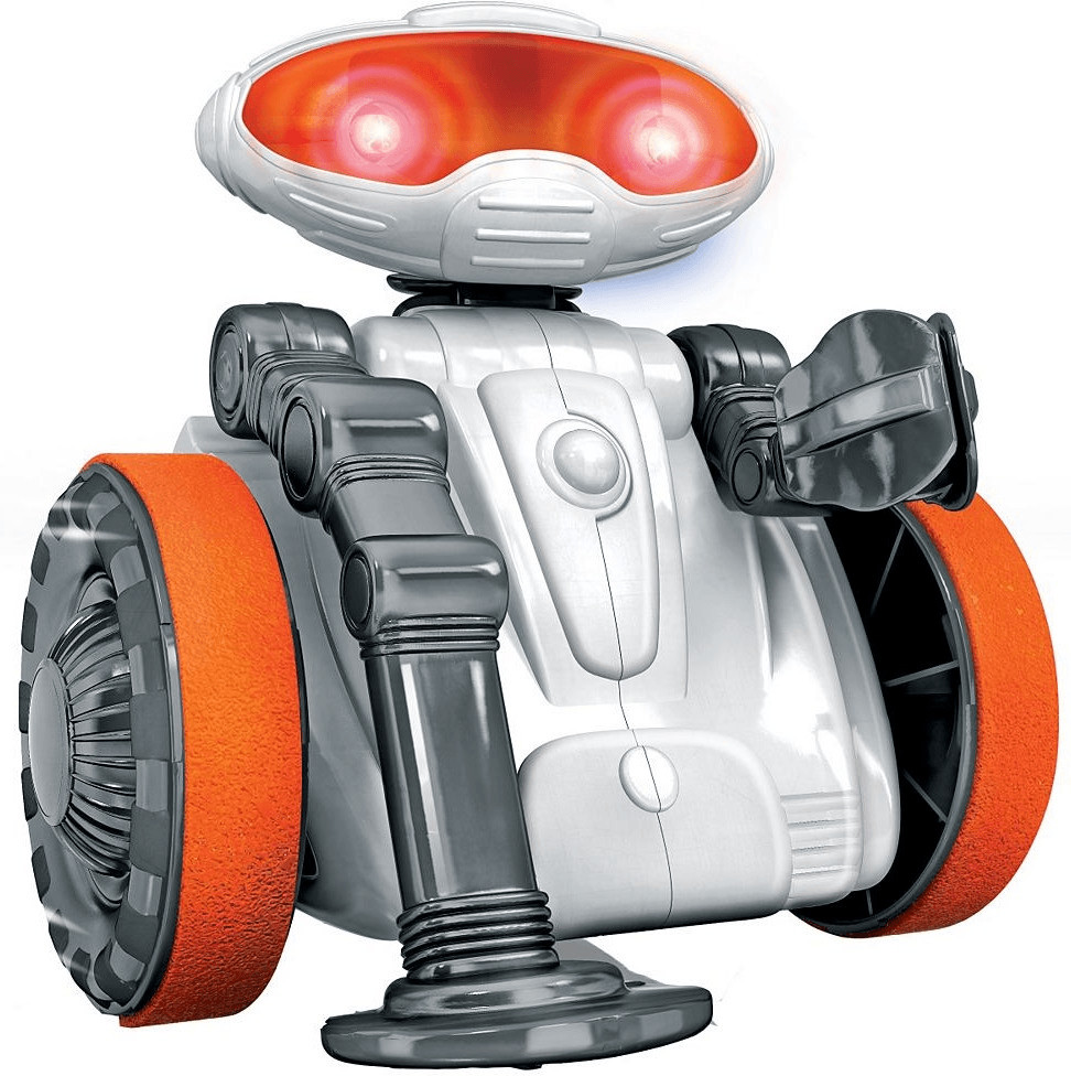 Clementoni Mein Roboter