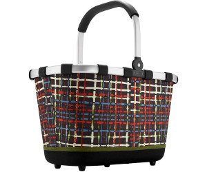 reisenthel carrybag2 wool bl7036 ab 53 95 preisvergleich bei. Black Bedroom Furniture Sets. Home Design Ideas