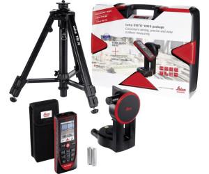Laser Entfernungsmesser Bosch Oder Leica : Leica disto d set ab u ac preisvergleich bei idealo