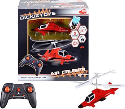 Dickie IRC Aircruiser